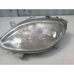 SMART FORTWO LEWA LAMPA PRZÓD Lampy przednie