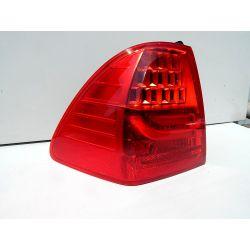 BMW 3 E91 KOMBI LED LEWA LAMPA TYŁ Lampy przednie