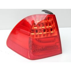 BMW 3 E91 LIFT KOMBI LEWA LAMPA TYŁ Lampy przednie