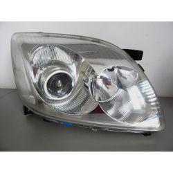 TOYOTA AVENSIS T25 PRAWA LAMPA PRZÓD Lampy przednie