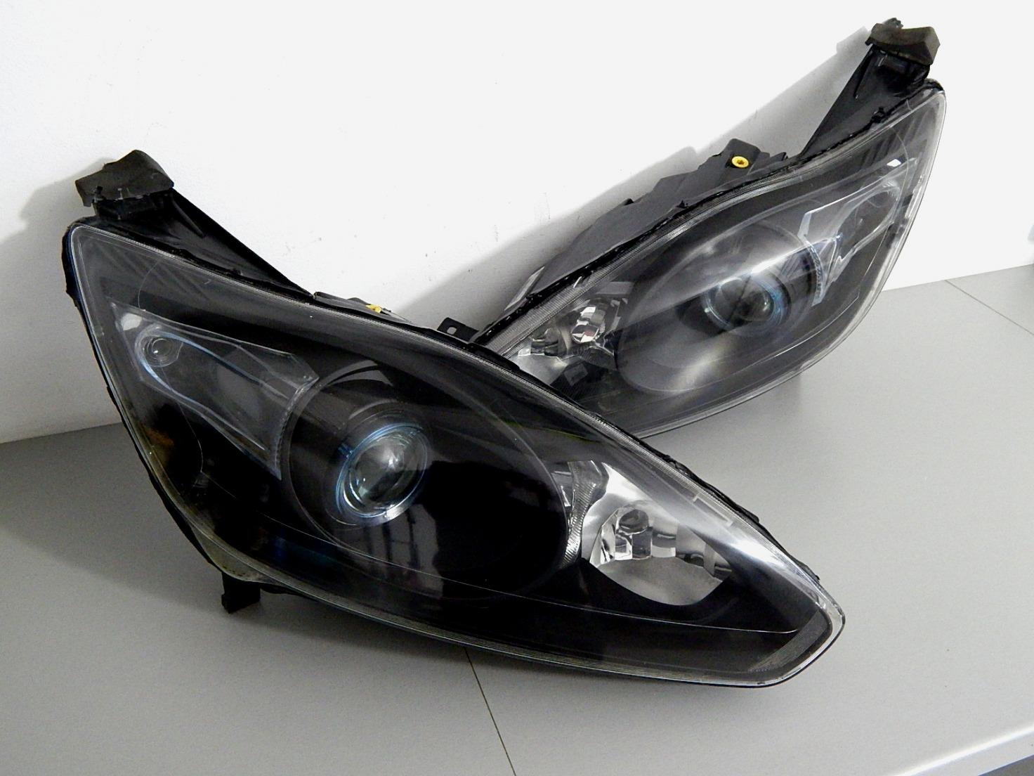 klosz do lampy przednich ford c max