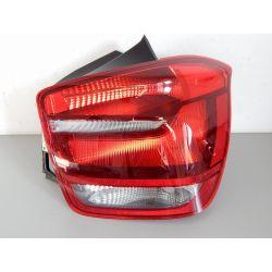 BMW 1 F20 F21 PRAWA LAMPA TYŁ