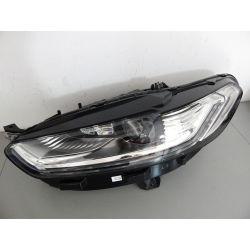FORD MONDEO MK5 LEWA LAMPA PRZÓD FULL LED Lampy przednie