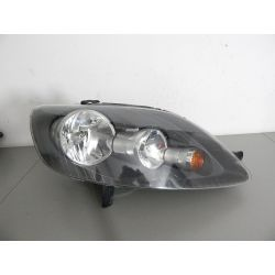 VW GOLF V PLUS PRAWA LAMPA PRZÓD Lampy tylne