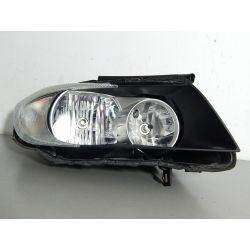 BMW 3 E90 E91 PRAWA OBUDOWA LAMPY Lampy przednie