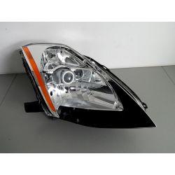 NISSAN 350Z PRAWA LAMA PRZÓD Lampy tylne