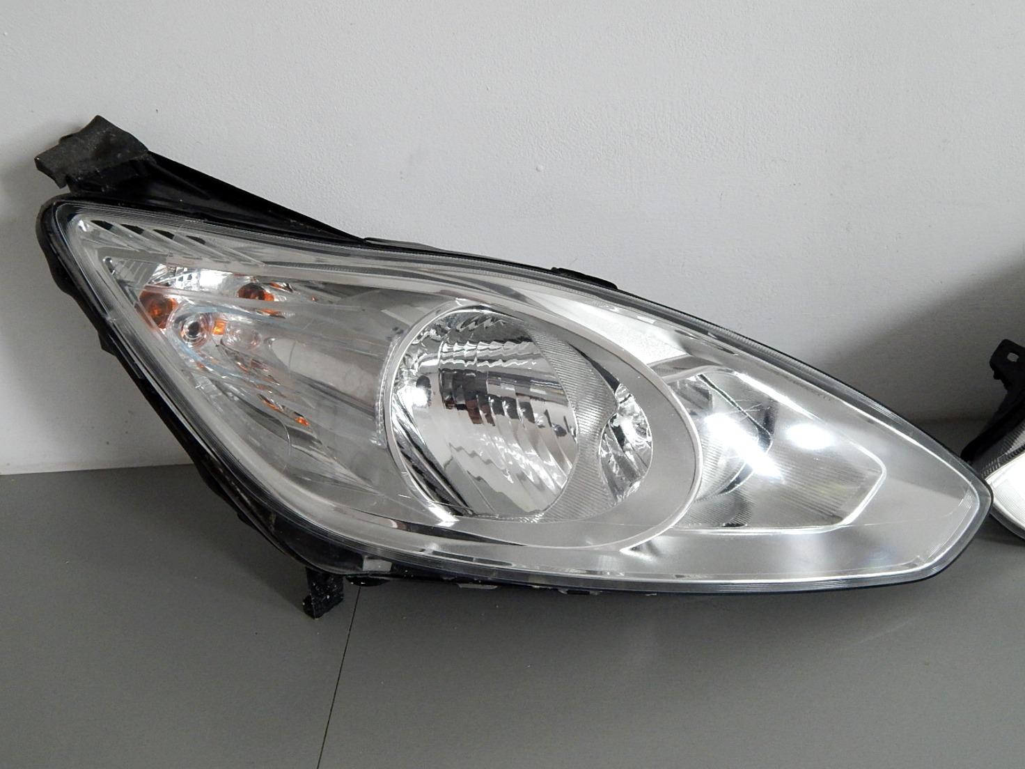 Ford C Max Prawa Lampa Przód Na Bazarekpl