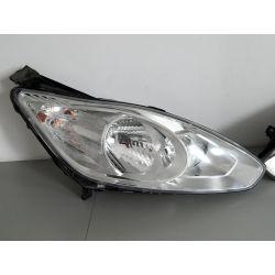 FORD C-MAX PRAWA LAMPA PRZÓD Lampy tylne