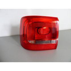 VW TOURAN LIFT LEWA LAMPA TYŁ Lampy przednie