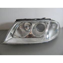 VW PASSAT B5 FL LEWA LAMPA PRZÓD Lampy tylne