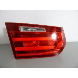 BMW F30 LEWA LAMPA W KLAPĘ TYŁ Lampy tylne