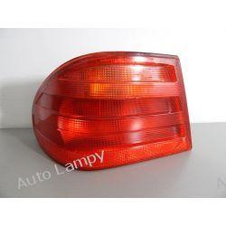 MERCEDES E-KLASA W210 LEWA LAMPA TYŁ Lampy tylne