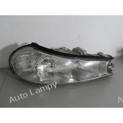 FORD MONDEO MK2 PRAWA LAMPA PRZÓD Lampy przednie