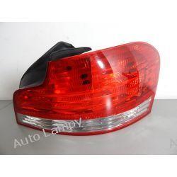 BMW 1 E88 E82 LAMPA PRAWA TYŁ+WKŁAD Lampy tylne