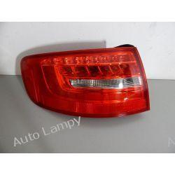 AUDI A4 S4 AVANT LEWA LAMPA LIFT LED Lampy tylne