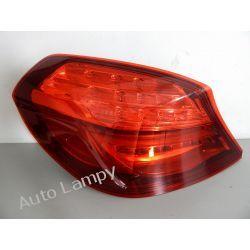 BMW 6 F12 LEWA LAMPA TYŁ  Lampy tylne