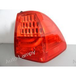 BMW 3 E91 KOMBI LAMPA PRAWA TYŁ Lampy przednie