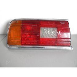 BMW E12 LEWA LAMPA TYŁ Lampy przednie