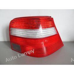 VW GOLF IV PRAWA LAMPA TYŁ Lampy przednie