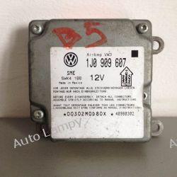 SENSOR PODUSZEK AIRBAG VW PASSAT B5 Lampy przednie