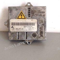 PRZETWORNICA MINI COOPER 1307329074 BMW 3 E46 Lampy przednie