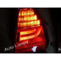 BMW E91 LIFT PRAWA LAMPA TYŁ 100% SPRAWNA Lampy przednie