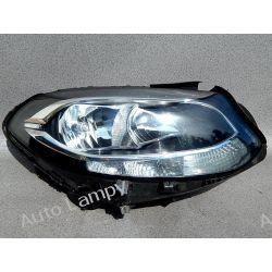 MERCEDES B-KLASA W246 PRAWA LAMPA PRZÓD Lampy tylne