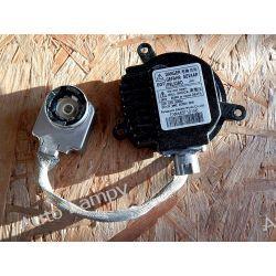 NISSAN INFINITY PRZETWORNICA Z ZAPŁONNIKIEM EANA45F10156 Lampy przednie