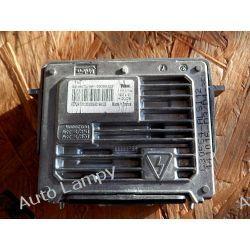 VOLVO S60 V60 RANGE ROVER PRZETWORNICA VALEO Lampy przednie