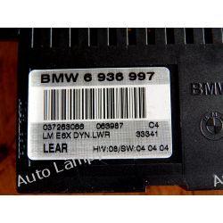 BMW MODUŁ ŚWIATEŁ BMW 6936997 Lampy przednie