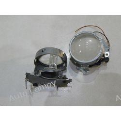 BI-XENON BI-HALOGEN MECHANIZM ELEKTROMAGNEZ Lampy przednie