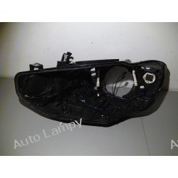 BMW 4 F32 F33 F36 LEWA OBUDOWA PUSZKA LAMPY Lampy przednie