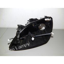 BMW 6 F13 LIFT LEWA OBUDOWA AL Lampy przednie