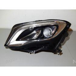 MERCEDS A156 W156 LIFT FULL LED OBUDOWA LEWA