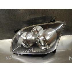 TOYOTA AVENSIS T25 LIFT XENON LEWA LAMPA Pozostałe