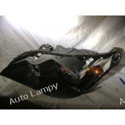 BMW E60 LEWA OBUDOWA LAMPY ZWYKŁEJ Lampy przednie