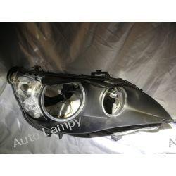BMW E60 E61 REGULATORY MASKOWNICA SILNICZEK LAMPY