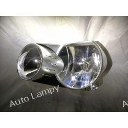 BMW E90 E91 LEWE LUSTRO ODBŁYŚNIK LAMPY