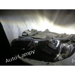 BMW E90 LEWA OBUDOWA, INSTALACJA LAMPY Lampy przednie