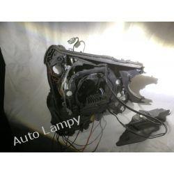 BMW E60 E61 PRAWA CZĘŚCI LAMPY