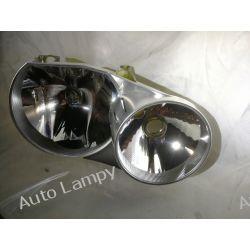BMW E90 E91 LUSTRO PRAWEJ LAMPY ZKW