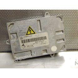 MERCEDES W169 PRZETWORNICA BI-XENON SKRĘTNY 1307329119 Lampy tylne