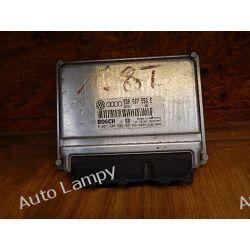 KOMPUTER SILNIKA BOSH 8D0907558E Lampy przednie
