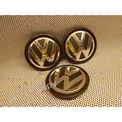 VW GOLF PASSAT DEKIELEK FELGI 7L6601149 76/65 mm Lampy przednie