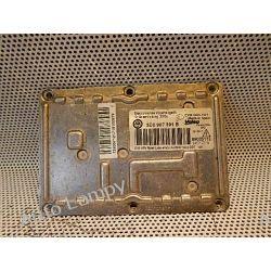 PRZETWORNICA DO MODELU PRZED LIFTEM VALEO 3D0907391B Lampy przednie
