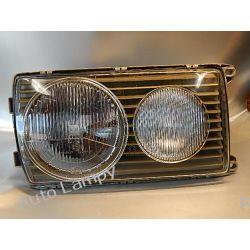 MERCEDES W123 PRAWA LAMPA PRZÓD Lampy przednie