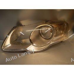 VW PASSAT B6 LEWY KLOSZ VALEO Lampy przednie