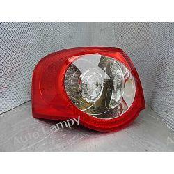 VW PASSAT B6 LEWA LAMPA TYŁ  KOMBI Lampy przednie