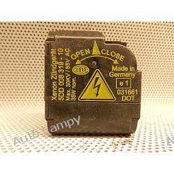 ORYGINALNY ZAPŁONNIK HELLA XENON 5DD008319-10 Lampy tylne