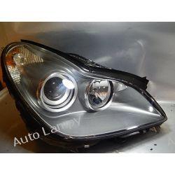 MERCEDES CLS W219 AMG PRAWA BI-XENON PRZÓD Lampy przednie